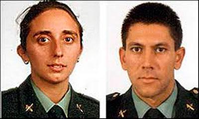 17 años del asesinato del guardia civil talaverano, José Ángel de Jesús Encinas