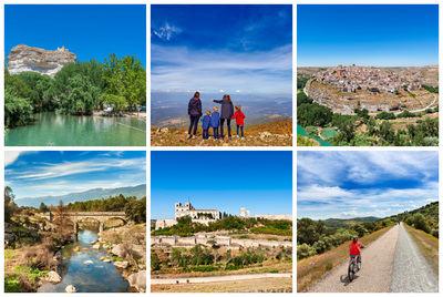 Tu interior te lo pide ¡Vive y siente los pueblos de Castilla-La Mancha!