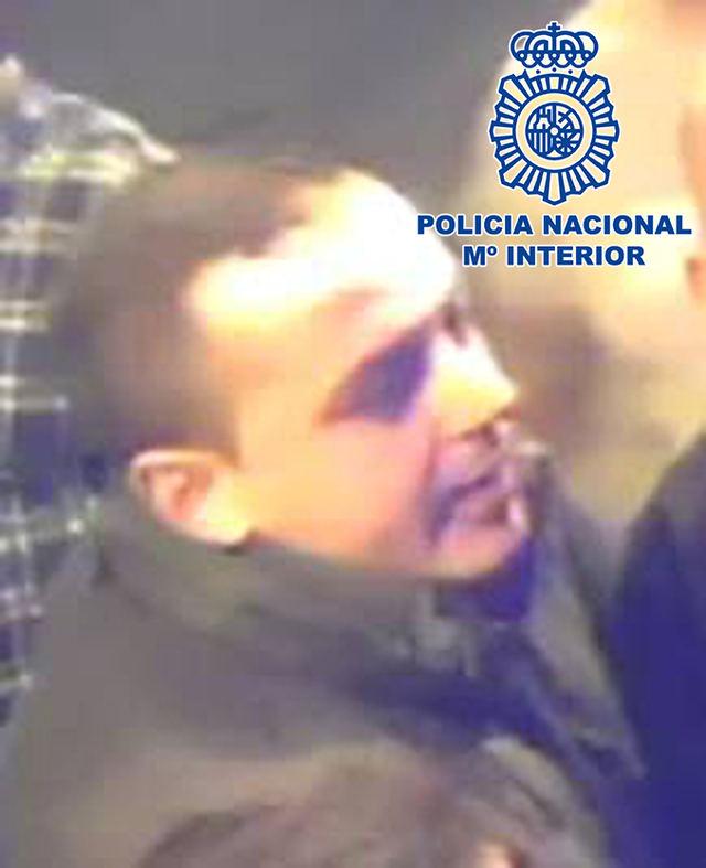 ¿Le ha visto? la Policía Nacional solicita la colaboración ciudadana para localizar al presunto autor de un homicidio
