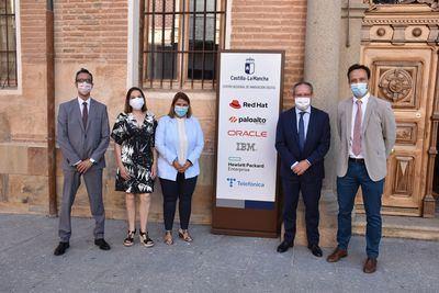 Talavera, epicentro del emprendimiento digital también de la mano de Telefónica