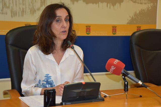 TALAVERA | El Ayuntamiento destinará 4.000 euros a asociaciones de mujeres