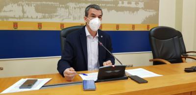 7,2 MILLONES   Talavera cierra 2020 con superávit: