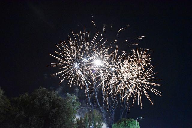Las fiestas de San Mateo se desarrollan 'sin incidencias' reseñables