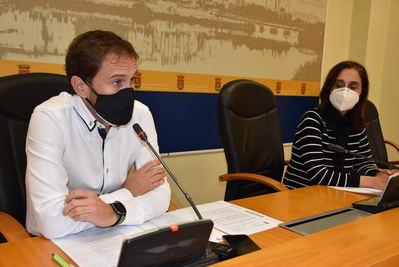 TALAVERA | Aprobado el primer pago de subvenciones a clubes y deportistas