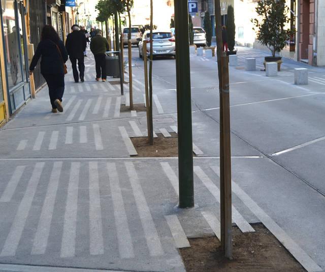 Talavera tendrá que restringir el tráfico por la Emergencia Climática