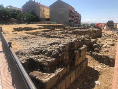 TALAVERA | Diputación destina otros 250.000 euros a la recuperación del Patrimonio