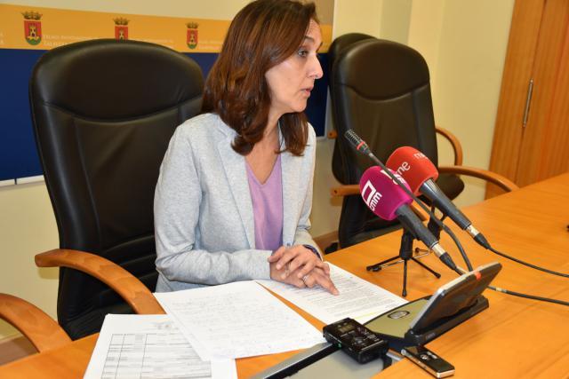 El Equipo de Gobierno de Talavera crítica la