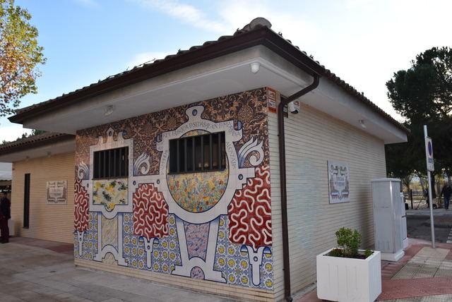 Oficina Comarcal de Turismo de Talavera