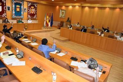 EL Gobierno de Talavera muestra su apoyo al sector cárnico