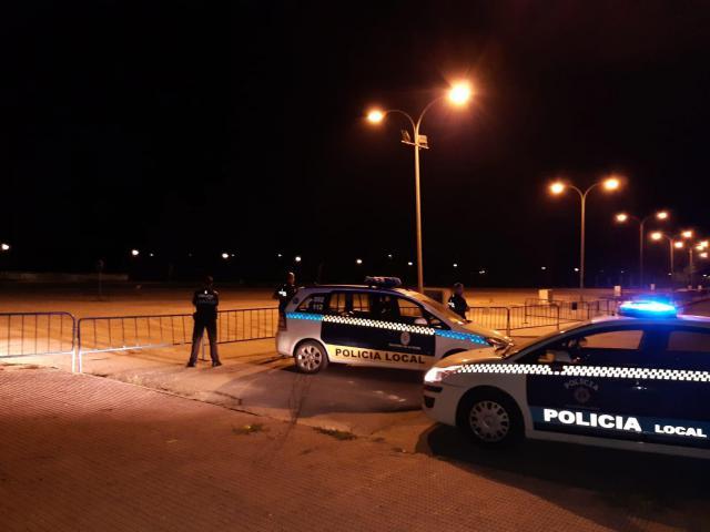 TALAVERA | 3 denuncias Covid cada media hora durante el fin de semana