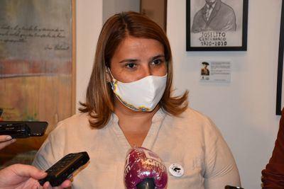 TALAVERA | La alcaldesa valora las nuevas medidas sobre la pandemia