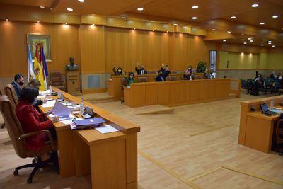 TALAVERA | El Pleno permitirá el voto telemático en casos especiales