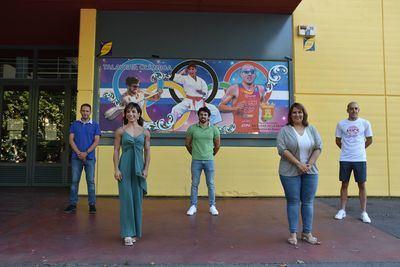Talavera organiza un acto de reconocimiento de los tres olímpicos