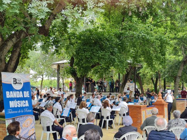 La Banda de Música homenajea a Joselito