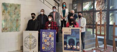 TALENTO TALAVERANO | Estos son los tres carteles ganadores de Mondas