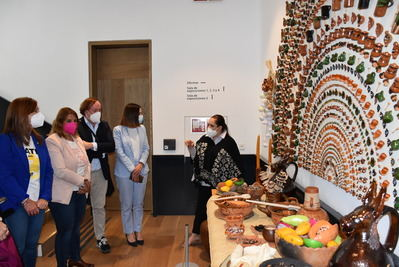 La unión de Talavera y Puebla (México) para potenciar la cerámica