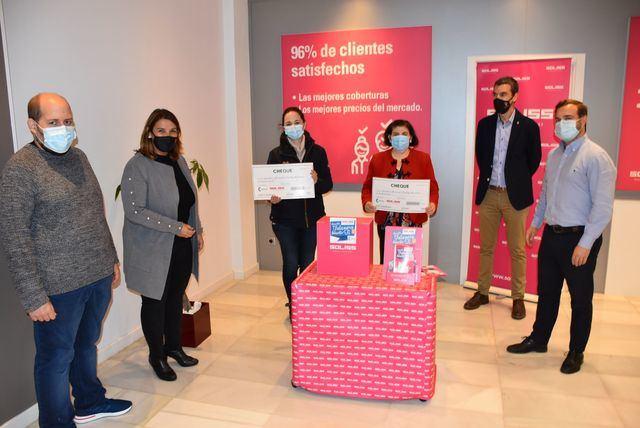 Cheque soliss | Ayuntamiento de Talavera
