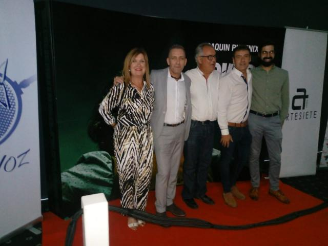 VI Aniversario de Cines Artesiete