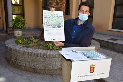 Si vives en Talavera podrás votar para elegir los nuevos contenedores
