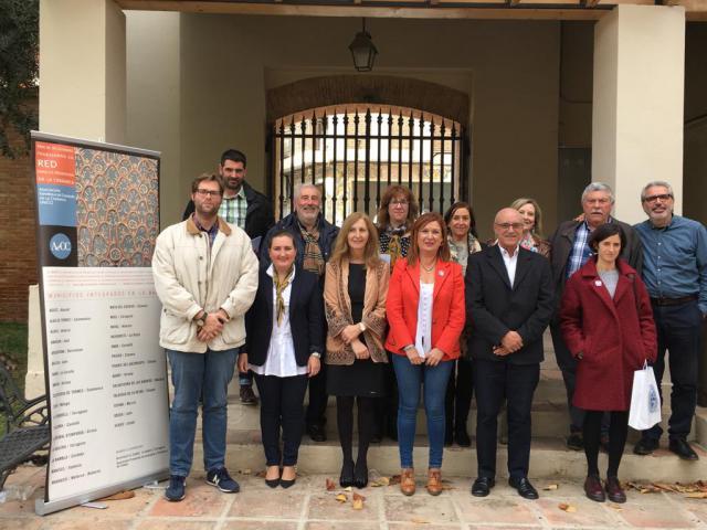 Talavera de la Reina consigue la Presidencia de la Asociación Española de Ciudades de la Cerámica para los próximos 4 años