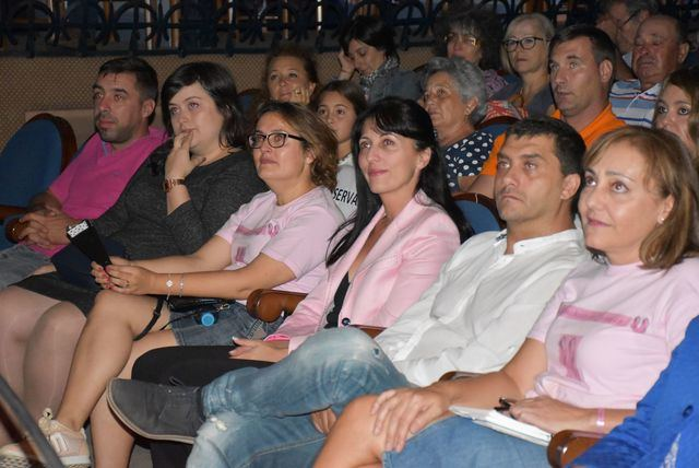 """Concierto benéfico en Talavera a favor de """" Almohadas del Corazón"""""""