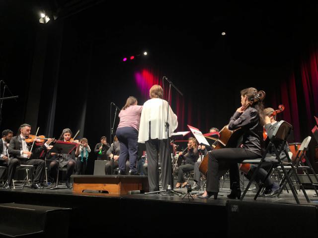 Celebrado en Talavera el V Concierto Solidario 'Gotas'
