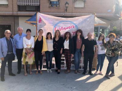 La solidaridad talaverana en 'Cortamos contigo'