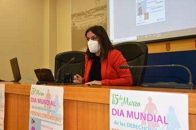 TALAVERA | Unas 3.000 demandas de consulta o reclamación en la OMIC