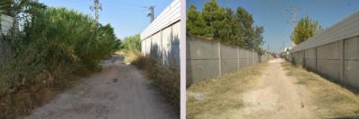 TALAVERA | Mejora de la imagen y de la seguridad en el camino de San Bartolomé
