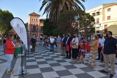 Talavera conmemora el Día Mundial de Concienciación sobre la Distrofia Muscular de Duchenne