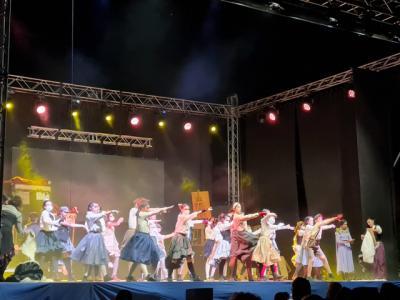 Continúa el Festival de Música y Danza en Talavera Ferial