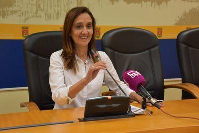 """Bellón: """"La situación económica del Ayuntamiento no es tan maravillosa como la pinta el PP"""""""