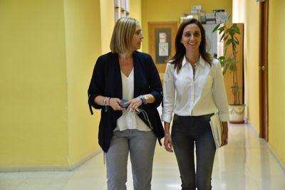 Montse Muro, Luis Enrique Hidalgo y Flora Bellón ocuparán las tres Tenencias de Alcaldía