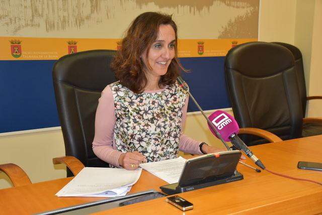 El Ayuntamiento inicia la actuación urbanizadora para el desarrollo de la superficie de la antigua fábrica de lácteos ILTA