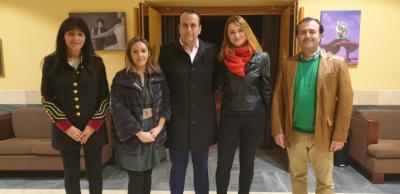 Talavera recauda fondos para lograr 'Un mundo sin sed'