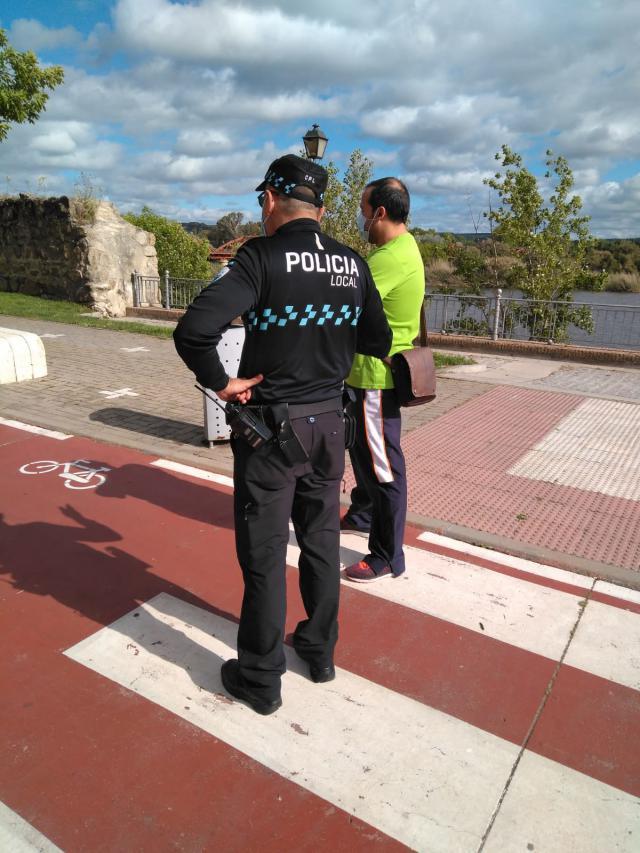 DESESCALADA | Gamonal, Talavera La Nueva y El Casar, sin restricciones de franjas horarias