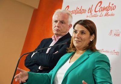 Los socialista anuncian enmiendas a los presuestos para favorecer a Talavera y comarca