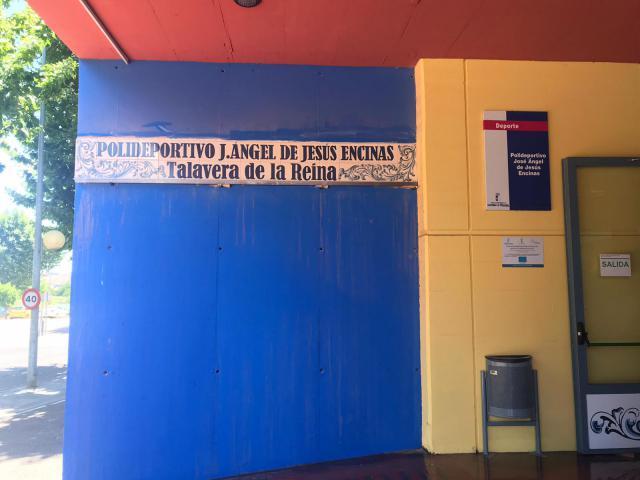 TALAVERA | Mejoras sustanciales en el JAJE