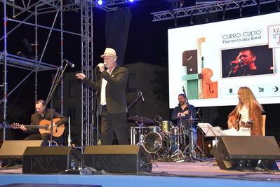 Clausura del XVII Festival Internacional de Jazz 'Ciudad de Talavera'