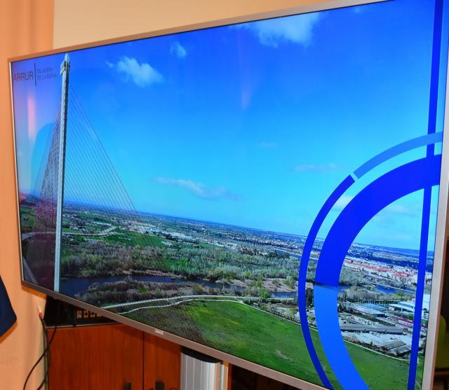 TALAVERA | La ciudad tendrá una oficina ARRUR para gestionar el proyecto