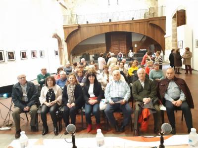 Jornadas culturales de la Universidad de Mayores 'José Saramago'