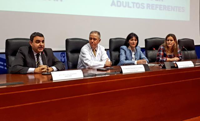 Segundas jornadas TDAH en el Hospital Talavera
