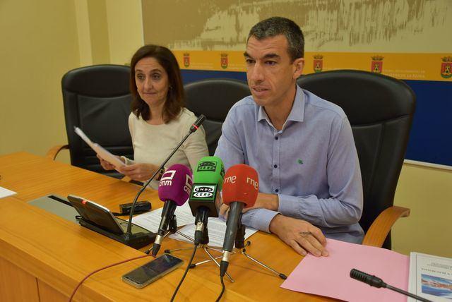 El Ayuntamiento de Talavera mantiene el IBI y sube el agua