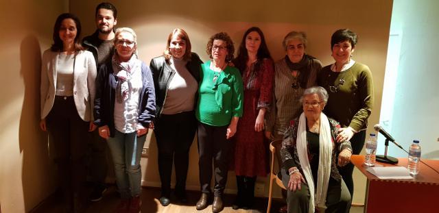 'Cerámica y mujer': pasado, presente y futuro de nuestro Patrimonio