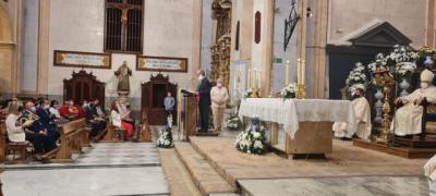Montserrat Muro asegura que hay que seguir manteniendo la devoción