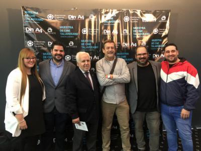 II Muestra de Cine Talaverano 'Ciudad de Talavera'