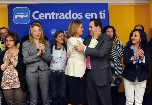Exigen a Núñez que explique un presunto caso de prevaricación del gobierno de Cospedal