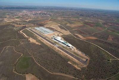 Aeródromo de Casarrubios del Montes / EuropaPress