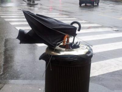 ESTE LUNES | Gran parte de CLM estará en alerta por fuerte viento