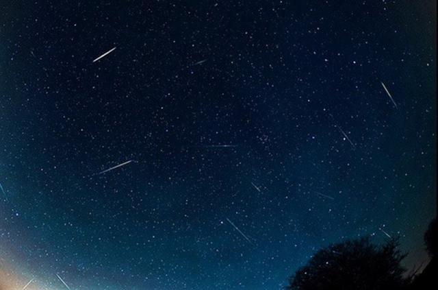 Leónidas: cuándo y dónde ver esta lluvia de estrellas